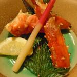 15876175 - タラバの焼き蟹