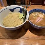 つじ田 - 濃厚特製つけ麺¥1100