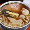 中華そば 亀喜屋 - 料理写真: