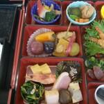 八百彦本店 - 料理写真:相生2,160円