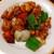 上海酒家 岳 - 料理写真:若鶏と野菜の炒め
