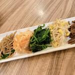 炭火焼肉寿恵比呂 -