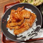 158777516 - 豚丼ノーマル