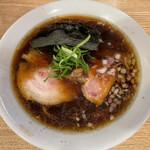 麺屋 でこぼこ - 料理写真:
