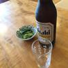 寿屋 - ドリンク写真:瓶ビール