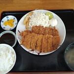 食事処 東ぬ浜 -