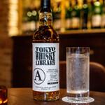 TOKYO Whisky Library - ウイスキー