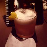 ジャズバー ストレイ ブルー ジャズ クラブ - 素敵な名前のカクテル