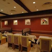 サジャガーデン - 韓国家庭を髣髴させる店内。韓国の味を堪能してください。