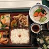 レストラン石狩 - 料理写真:和食弁当(お刺身付き)