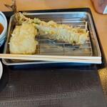 まきの - 鱧と秋刀魚、これも予想と違った