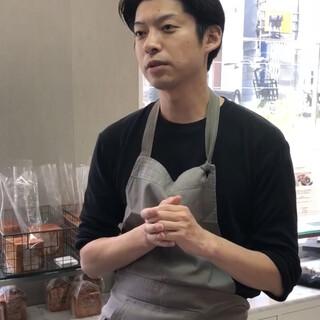 オーナーシェフ上原浩一ー青森の食材をフレンチで表現