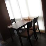 15881494 - テーブル席