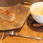 穀菜茶房 こと葉 -