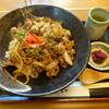 Tonkatsunokadoya - 料理写真:和牛カルビ丼