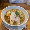 Tourimichi - 料理写真:濃厚海老ラーメン