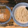 Noroshi - 料理写真:つけ麺(並盛)