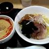 たんたん麺の店 菜心 - 料理写真:坦々つけ麺