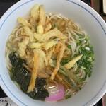 五島うどん ならお - 料理写真: