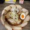 Yakibutaramen YATARO - 料理写真: