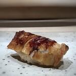 158828546 - ◆穴子・・いつもより香ばしく焼かれていて、より美味しい。