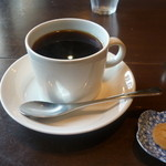 喫茶 ほ - ブレンド(450円)