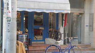 アズーロ - お店の外観
