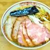 麺処 有彩 - 料理写真:'21.09特製塩