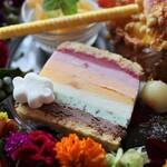 Cafe and Dining 桜moon - アイスクリーム