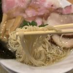 158842995 - 細麺