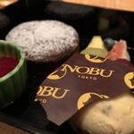 NOBU TOKYO -