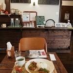 バザール・カフェ - 日替わり各国料理 フィリピン料理