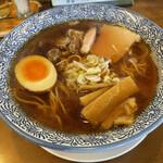 中華そば 東京屋 - 料理写真: