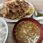 とんかつ山本 - 料理写真: