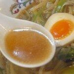 15886082 - スープ