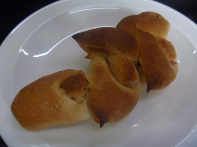 風季のとうパン工房