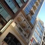 15887069 - しゃれたビルの9階