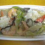 15888324 - 海鮮炒め