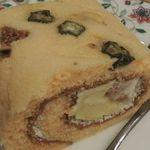 インフィオラーレ - 秋の農ロールケーキ