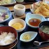 道の駅 サザンセト とうわ レストラン - 料理写真: