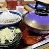 野村屋本店 - 料理写真:佐野名物セット