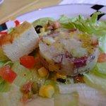 1589946 - ランチコース前菜