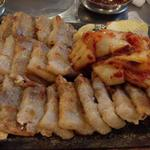 韓豚屋 - サムギョプサル