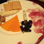 15890435 - チーズ盛り合わせ