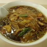かたの - 五目麺