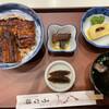 うな錦 - 料理写真:上丼 2980円