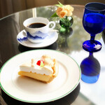 富士屋ホテル - 料理写真:
