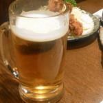15893469 - 生ビール「190円」セール中