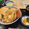 松乃家 - 料理写真:カツ丼