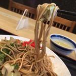 松乃家 - 麺、旨い
